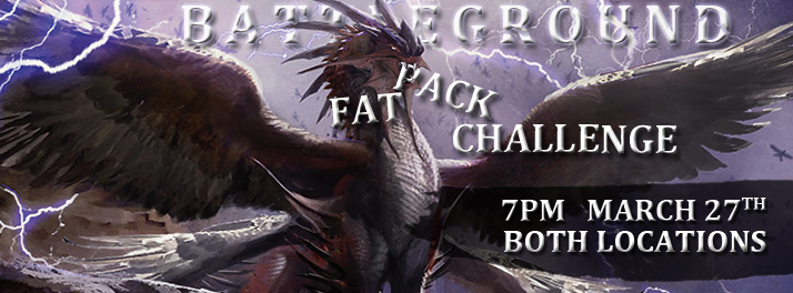 fat pack challenge banner