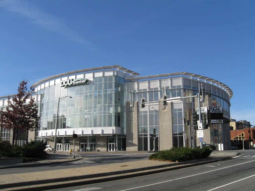dcu-convention-center